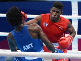 Cuba es una de las potencias en boxeo/ Foto: Cortesía
