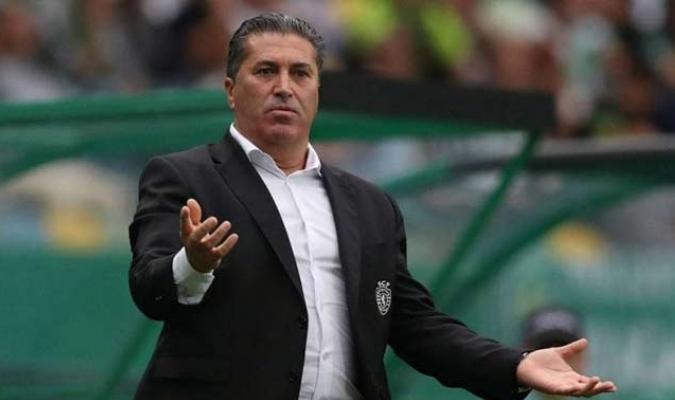 El entrenador tiene experiencia en Europa / Foto: Cortesía