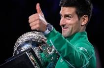 Djokovic es imbatible en Australia
