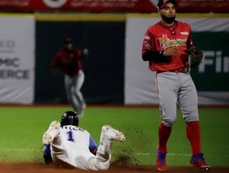 Cardenales de Lara perdió la final de la Serie del Caribe ante Toros del Este / Foto: Cortesía