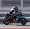 Quartararo fue el más rápido por tercer día consecutivo / Foto: Cortesía