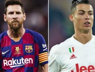 Messi, Cristiano y Guardiola podría juntarse en Juventus / foto cortesía