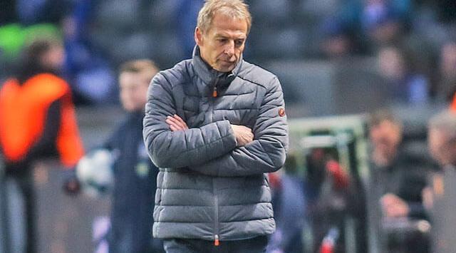 Klinsmann dirigió a EEUU y Alemania / Foto: Cortesía