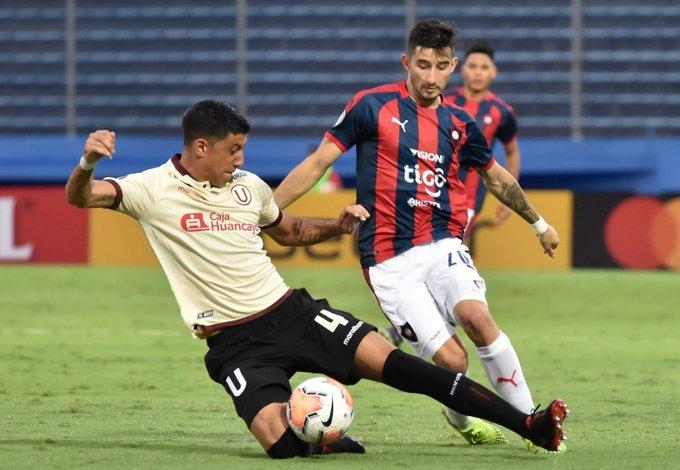 Cerro llegó hasta cuartos en Libertadores 2019 / Foto: Cortesía
