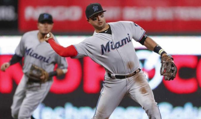 Prado jugó 14 temporadas en MLB / Foto: Cortesía