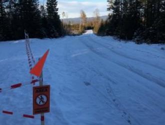 Existe preocupación por las altas temperaturas / Foto: Cortesía (@RallySweden)