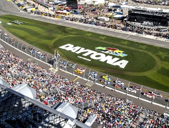 Daytona 500 será encendido por Trump / Foto: Cortesía