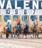 Resultados de las carreras en Valencia / Foto: Cortesía