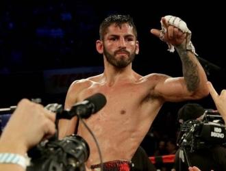 Linares quiere enfrentar a García en mayo/ Foto Cortesía