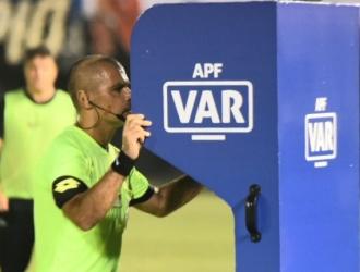 El VAR tuvo una alta efectividad en la liga / Foto: Cortesía