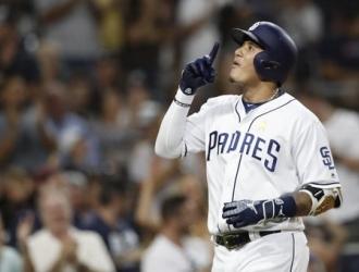 Machado va a su novena temporada en MLB / Foto: Cortesía