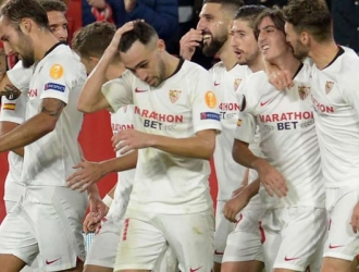 Sevilla buscará cortar su mala racha en su competencia favorita / Foto Cortesía