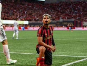 Primer gol para el criollo en 2020 / Foto: Cortesía