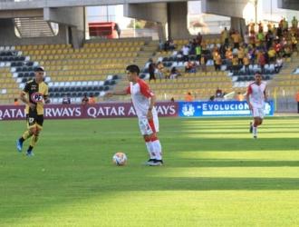 El mediocampista disputó 130 minutos en la Sudamericana    Foto: Cortesía