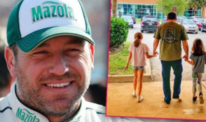 Newman sale del hospital tras escalofriante accidente en Daytona 500 / foto cortesía