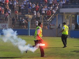 Equipos cumplirán sanción para la próxima jornada / Foto: Cortesía