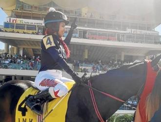 La venezolana vive un gran momento / Foto: Cortesía
