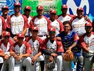 Venezuela continúa invicta / Foto: Cortesía