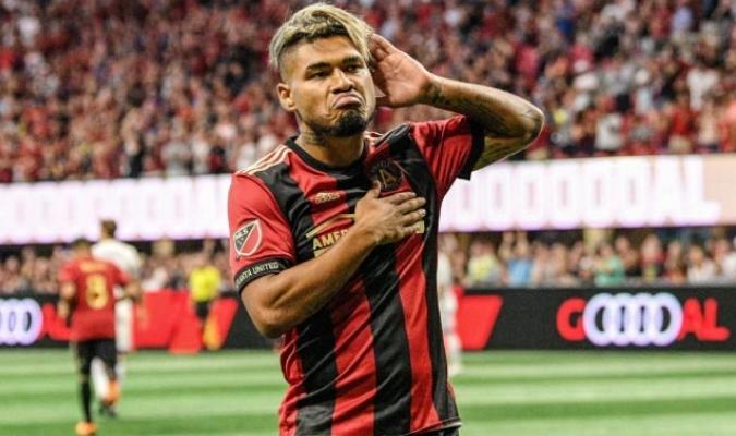 Josef es una bestia goleadora / Foto: Cortesía