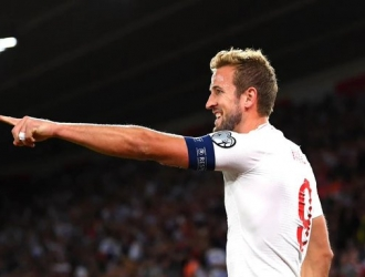 Kane se recupera de una lesión / Foto: Cortesía