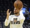 Curry volverá tras cuatro meses de ausencia / Foto: AP