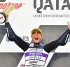 Arenas ganó por cuarta vez en su carrera/ Foto EFE