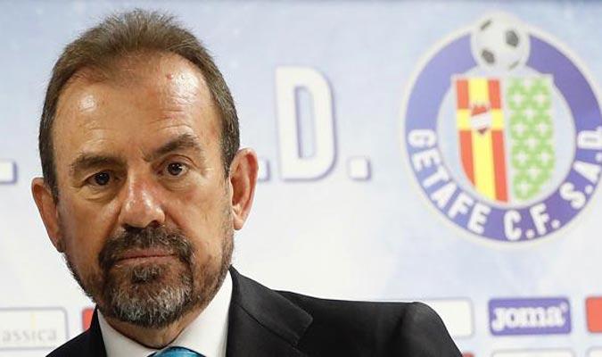 El presidente no quiere exponer al equipo al coronavirus/ Foto Cortesía