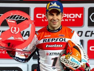 El español ganó el título número 27 de su carrera/ Foto Cortesía