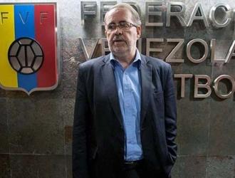 Gónzalez comunicó su decisión durante la Asamblea General / Foto: Cortesía