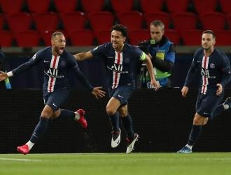 Neymar comandará el ataque parisino/ Foto Cortesía