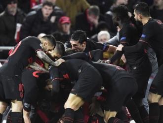 Liverpool apuesta a una remontada/ Foto Cortesía