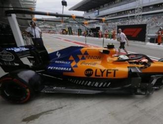 McLaren se retiró del GP de Australia por positivo de un miembro / Foto: Cortesía