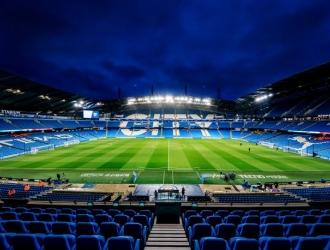 La UEFA no indicó la fecha de reprogramación / Foto: Cortesía