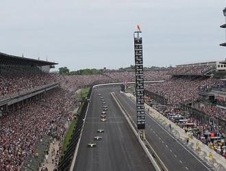 La carrera está pautada para el 24 de mayo / Foto: Cortesía