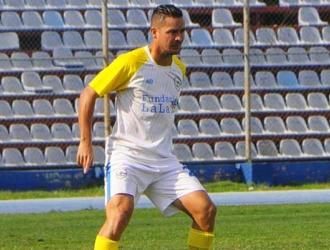El jugador cuenta con 33 años || Foto: Cortesía