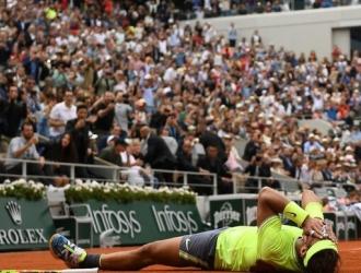 Rafael Nadal es el máximo ganador de este torneo/ Foto Cortesía