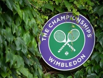 Wimbledon se disputará en junio / Foto: Cortesía