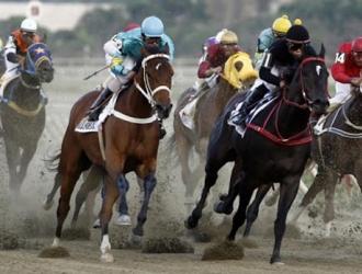 Las carreras fueron suspendidas / Foto: Cortesía