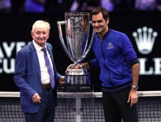 El torneo es promovido por Roger Federer/ Foto Cortesía