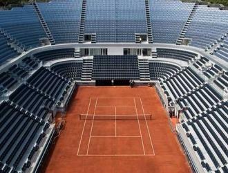 El tenis dejará de jugarse hasta el mes de junio / Foto: Cortesía