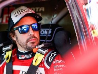 Alonso publicó en sus redes sociales un mensaje / Foto: Cortesía