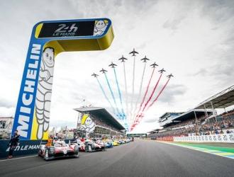 La carrera se adelantó para el mes de agosto / Foto: Cortesía