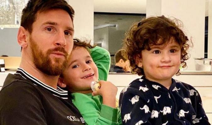 Desde Messi hasta Cristiano, los jugadores siguen las reglas/ Fotos Cortesía