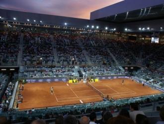 El torneo se hará en las instalaciones de la Caja Mágica/ Foto Cortesía