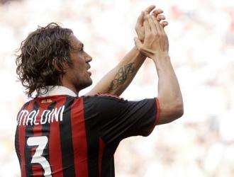 Maldini está en buen estado / Foto: Cortesía