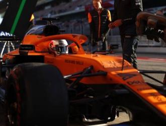 McLaren pasará de usar motores Renault a Marcedes/ Foto Cortesía