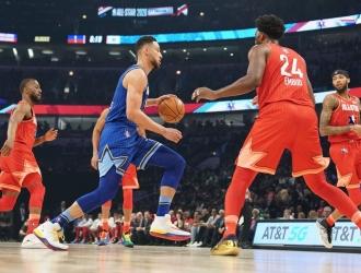 FIBA tomará decisión sobre competencias / Foto: Cortesía