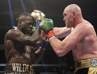 La pelea podría efectuarse en octubre/ Foto Cortesía