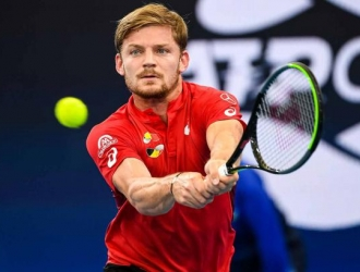 El belga extraña jugar tenis/ Foto Cortesía