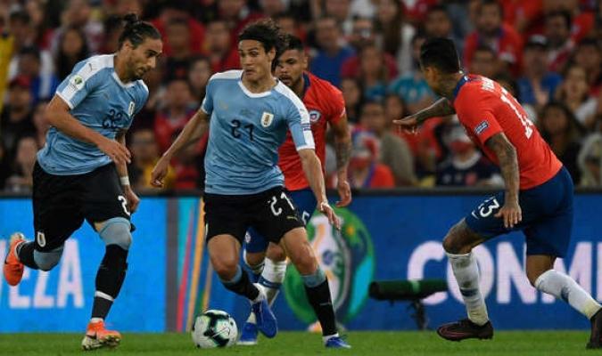 Eliminatorias iniciarían en Montevideo / Foto: Cortesía